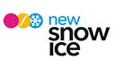 New Snow Ice